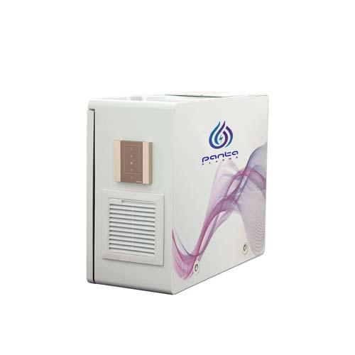 دستگاه تصفیه هوای خانگی 120 مترمکعبی - شرکت دانش بنیان پنتا